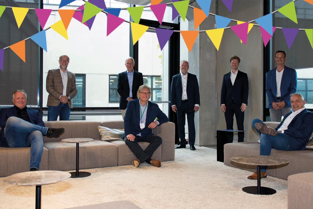Coöperatie Duurzame Bedrijventerreinen Zaltbommel - bestuur en Raad van Advies